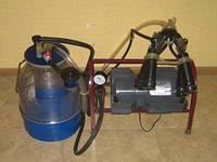 Доильные аппараты, сепараторы, маслобойки, оборудование для молочных ферм, фото 1