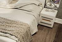 Спальня Бьянко тумбочка прикроватная