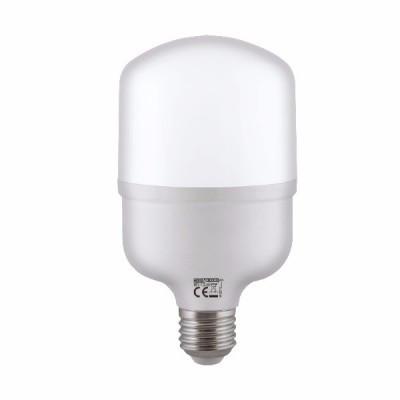 Светодиодная LED лампа Horoz Electric, 20W, 6400K, 220V, цилиндр, Е27, Torch-20
