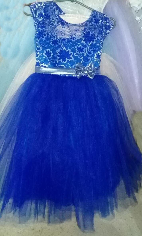 c795ec96b4d5215 Яркое нарядное выпускное платье на девочку 5-6 лет., цена 550 грн., купить  в Хмельницком — Prom.ua (ID#290572615)