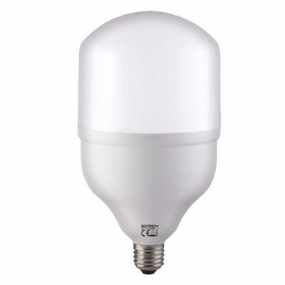 Светодиодная LED лампа Horoz Electric, 40W, 6400K, 220V, цилиндр, Е27, Torch-40