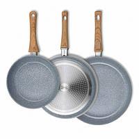 Набор сковородок 20 ,24 ,28 см привезены из Германии , фото 1