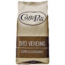 Caffe Poli Oro Vending 1 кг