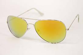 Солнцезащитные очки Авиатор 5 (911-5)