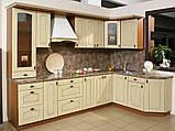 Кухни под заказ киев. МДФ пленка, фото 5