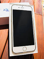 Iphone 6s 64Gb Silver  Б/У