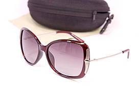 Качественные очки с футляром F2391-374