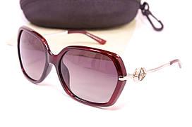 Качественные очки с футляром F2392-374