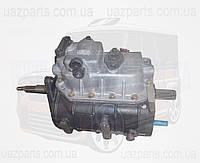 Коробка переключения передач КПП (BAIC) (ОАО УАЗ) 5-ступ. УАЗ-452