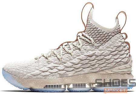 f9968a74 Баскетбольные кроссовки Nike Nike LeBron 15 Ghost купить в интернет ...