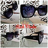 Женские солнцезащитные очки DG в разных цветах