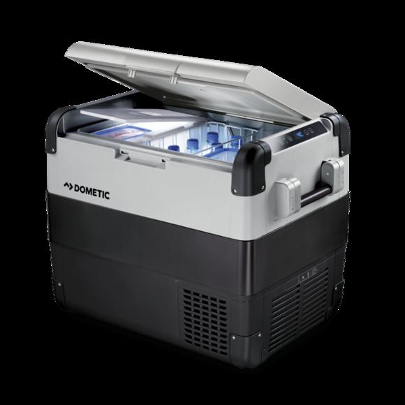 Автохолодильник компрессорный Dometic, Waeco CoolFreeze CFX-65DZ Dual Zone (61л) 12/24/220В
