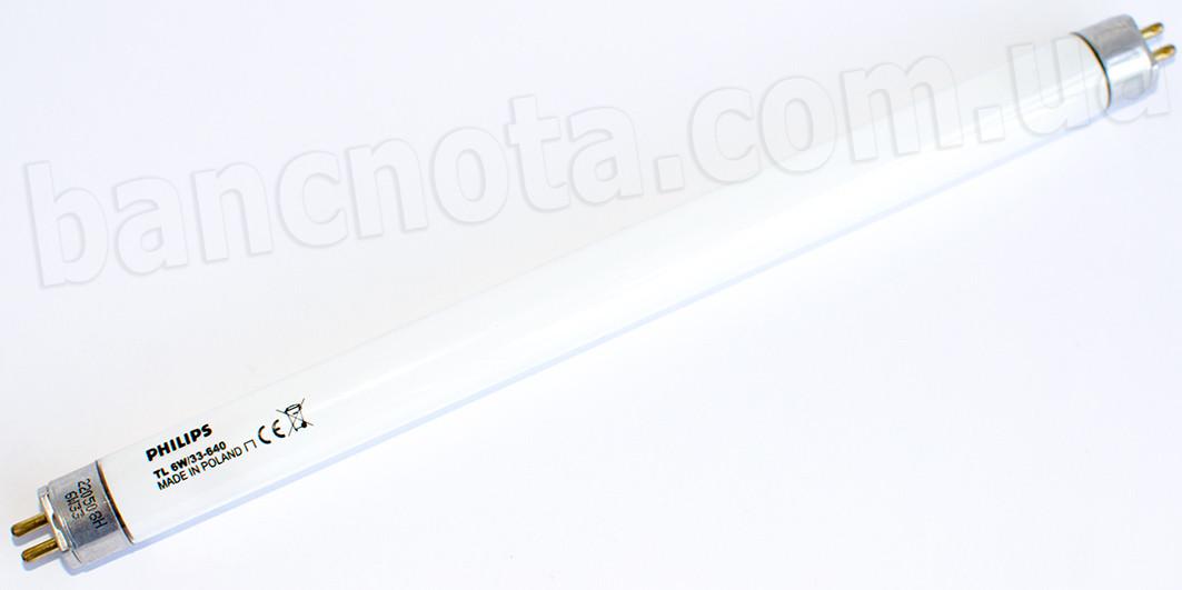 TL Mini | TL 6W/33-765 Люм. лампа Philips