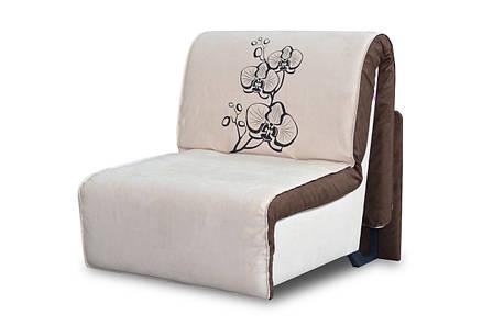 """Кресло - кровать с задней спинкой """"Орхидея"""""""