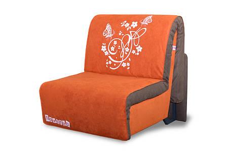 """Кресло - кровать с задней спинкой """"Orange"""""""