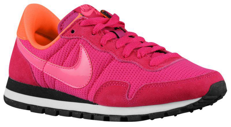 3b87c52a903f Кроссовки Кеды (Оригинал) Nike Air Pegasus 83 Fireberry Total Orange Black