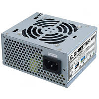 Блок питания CHIEFTEC Smart 450W (SFX-450BS), фото 1