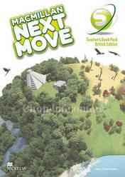 Next Move (Macmillan) Starter Teacher's Book (книга для учителя, уровень стартер)