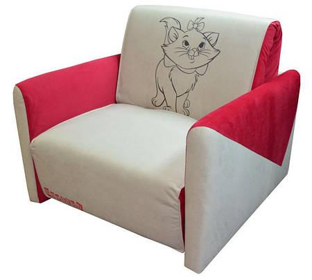 """Кресло - кровать с подлокотниками """"Мари"""""""