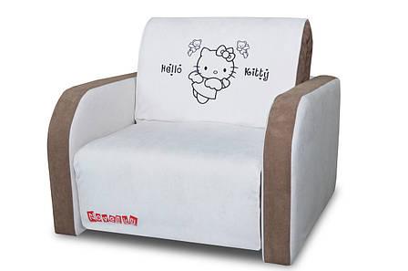 """Кресло - кровать с подлокотниками """"Kitty"""""""