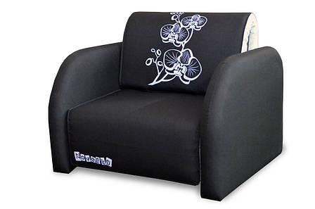 """Кресло - кровать с подлокотниками """"Орхидея"""""""