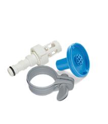 Запчасти для бассейнов и фильтровых насосов