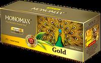Чай черный «Gold» в пакетиках