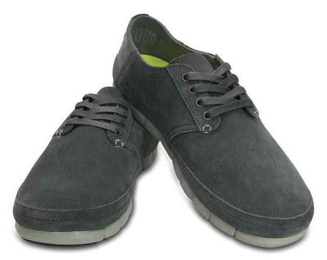 Элегантные летние мужские туфли.