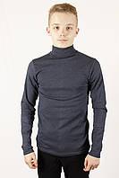 Гольф водолазка мужской унисекс Mr Maxx Стойка Джинс Размеры M(46/48) L(48/50) XL(52/54)