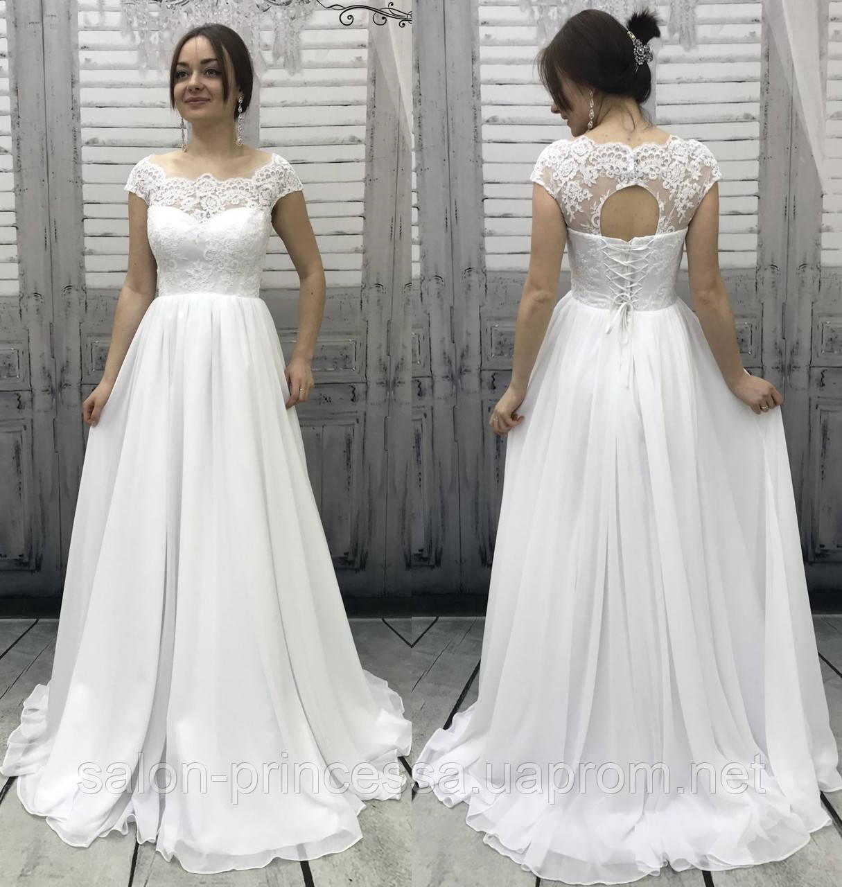 ac8e26ad2fa Свадебное платье