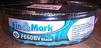 Телевизионный кабель Fin Mark F660BV (Black)