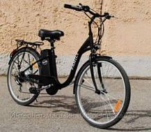 Электровелосипед  Vega Family 2, фото 2