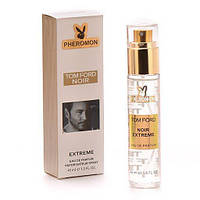 Мини-парфюм мужской Tom Ford Noir Extreme pheromon (45 мл)