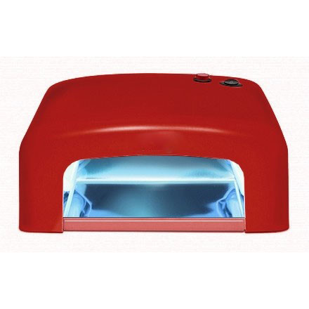 УФ лампа, Сушилка для ногтей Beauty nail UV 818 K 36W