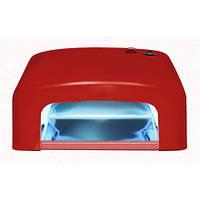 УФ лампа, Сушилка для ногтей Beauty nail UV 818 K 36W , фото 1