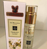 Мини-парфюм женский Jo Malone English Pear and Fresia pheromon (45 мл)