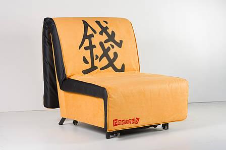 """Кресло - кровать """"Иероглифы"""""""