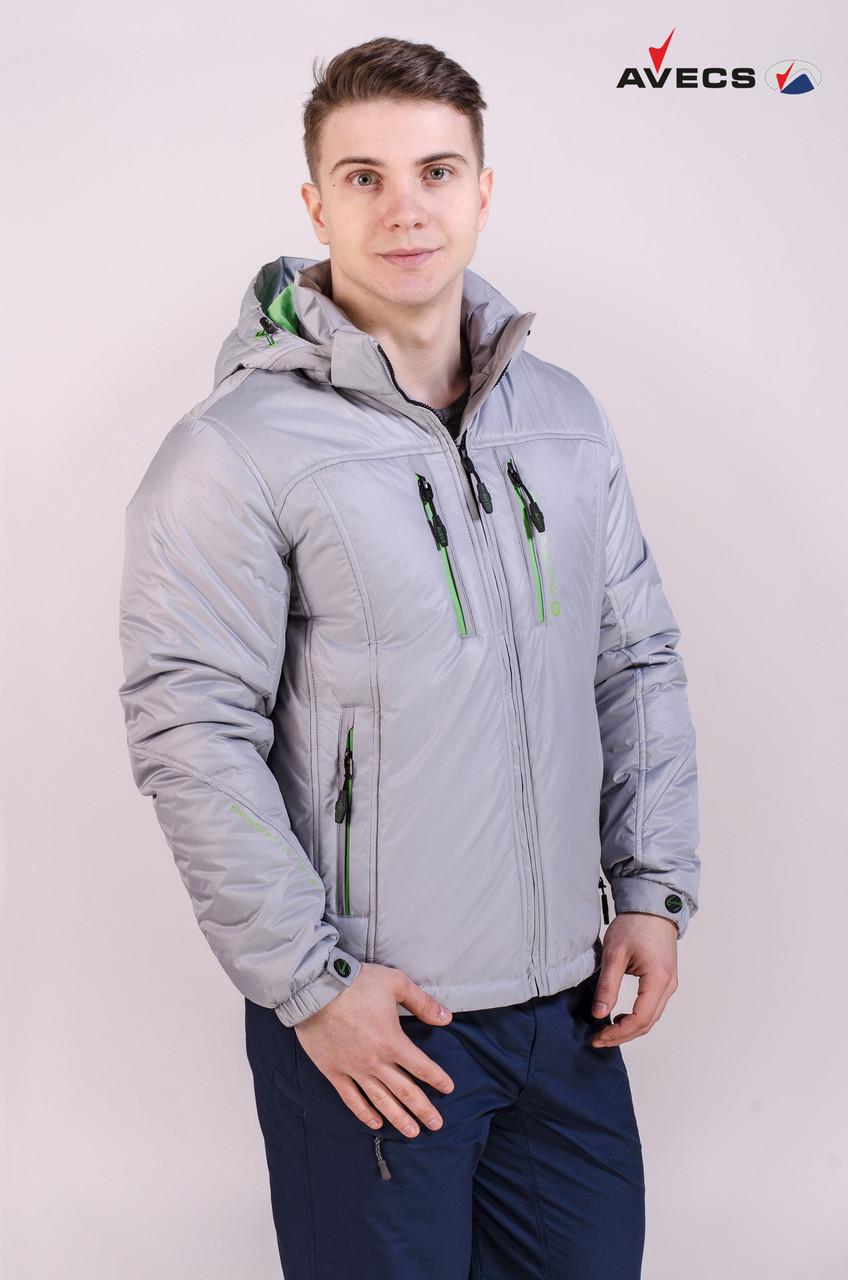 Куртка ветровка мужская Avecs Размеры 46 50