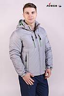 Куртка ветровка мужская Avecs Размеры 46 50, фото 1