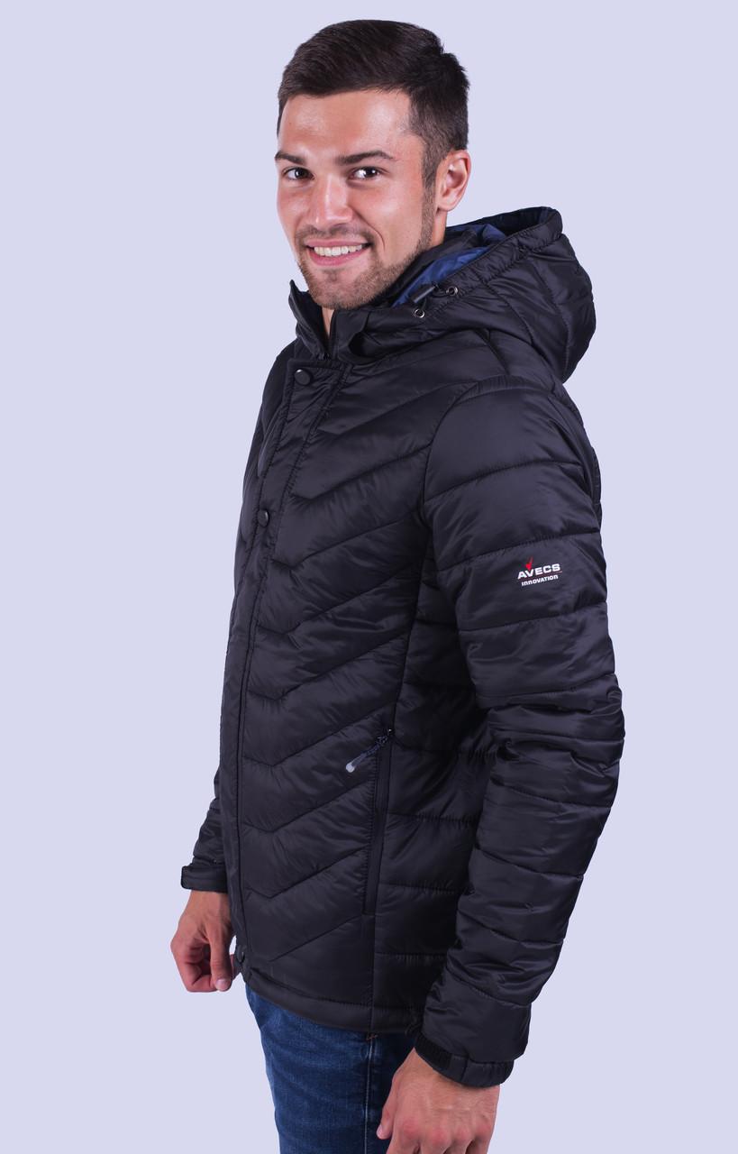 Куртка ветровка мужская Avecs Размеры M XL