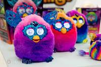 Ексклюзивна серія Furby Boom Crystal під замовлення. Новинка!!!! Вперше в Україні!!!