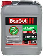 Антисептик проти грибка і плісняви BauGut SchimmelSTOP 5 л