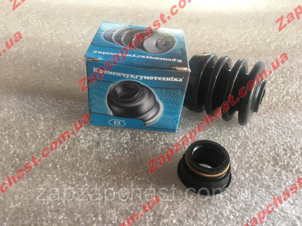 Пыльник + сальник штока выбора передач КПП Заз 1102 1103 таврия славута КРТ