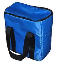 Термосумка (сумка-холодильник)15  Узкая 33,31,27
