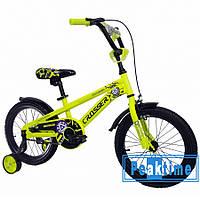 """Детский велосипед Crosser G960 IRON MAN 16"""" WD-2"""