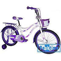 Детский велосипед Crosser Kiddy 20 WD-16