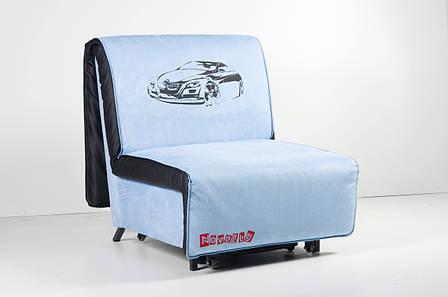 """Кресло - кровать """"Машина"""""""