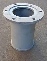 Подставка непроходная ППОФ ДУ-100 мм (чугун)