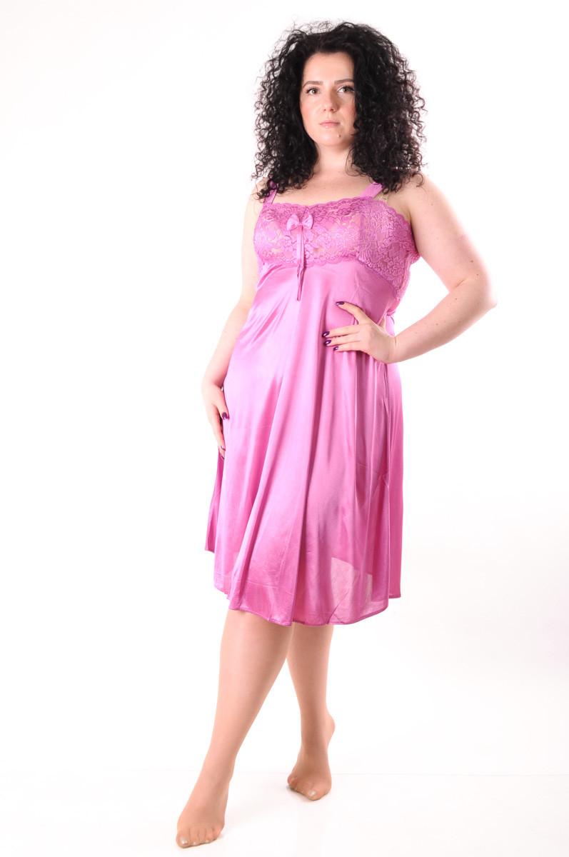 Женская ночная рубашка 8800-3