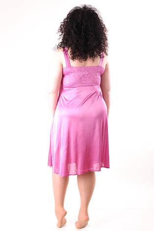 Женская ночная рубашка 8800-3, фото 2
